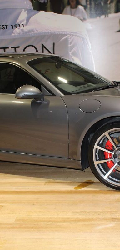 2012 PORSCHE 911 CARRERA 991 S PDK- for sale in Australia