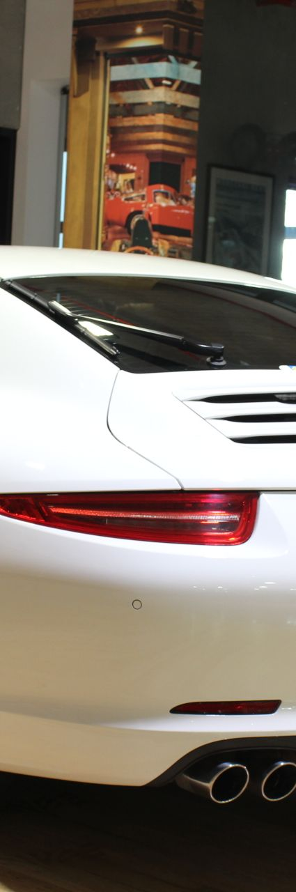 2012 PORSCHE 911 CARRERA 991- for sale in Australia