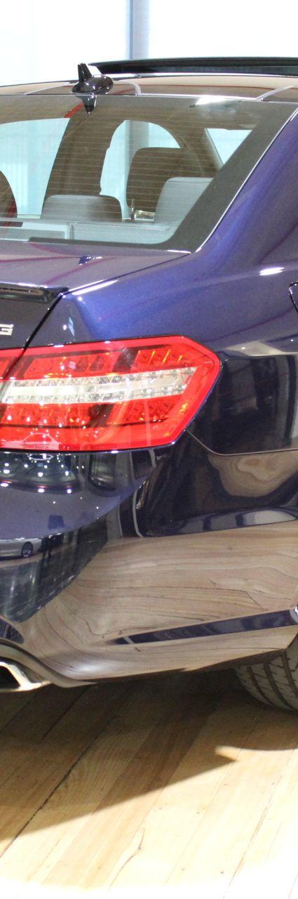 2012 MERCEDES E63 W212 MY12 AMG SPEEDSHIFT- for sale in Australia