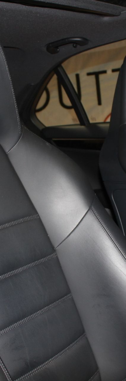 2012 MERCEDES C63 W204 MY12 AMG SPEEDSHIFT- for sale in Australia