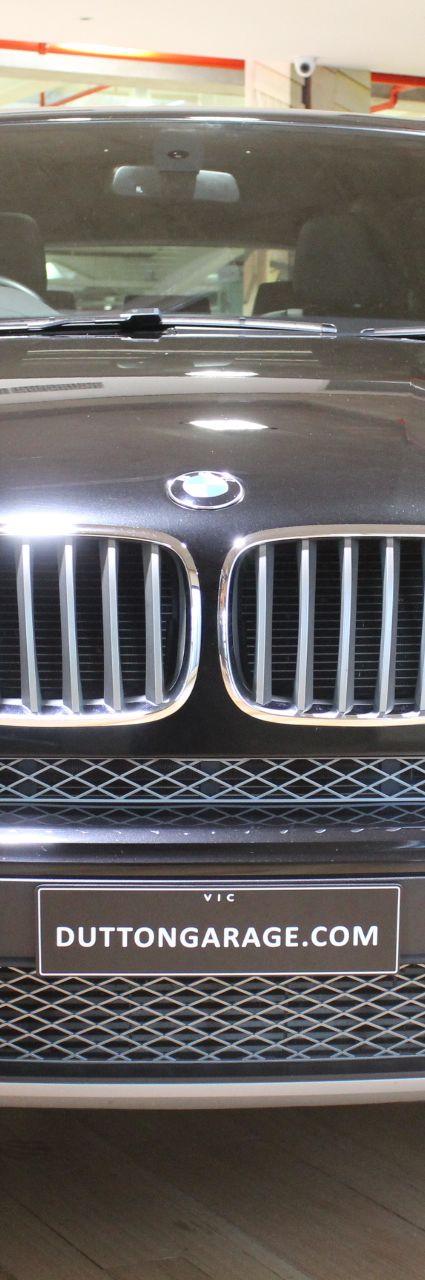 2012 BMW X5 E70 MY12 XDRIVE40D STEPTRONIC SPORT- for sale in Australia
