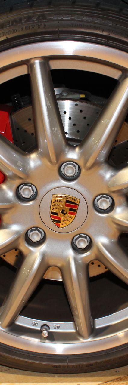 2010 PORSCHE 911 CARRERA 997 Series II MY10 S PDK- for sale in Australia