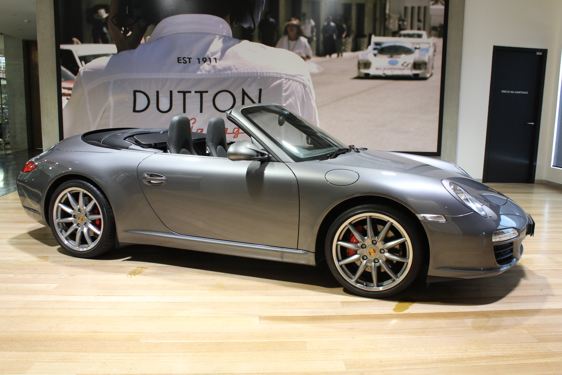 2010 PORSCHE 911 CARRERA 997 Series II MY10 S PDK- for sale in Australia
