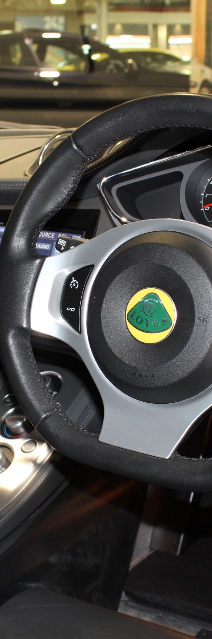 2011 LOTUS EVORA Type 122 MY12 COUPE 2+2- for sale in Australia