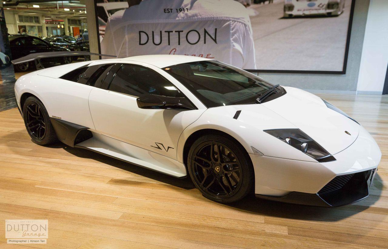 Cars - 163 Lamborghini for sale on JamesEdition