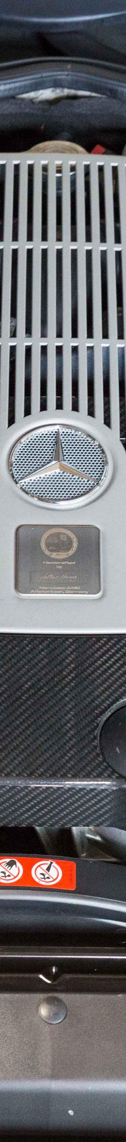 2005 MERCEDES SL65 AMG- for sale in Australia