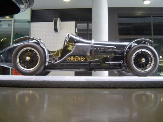 1926 Amilcar- sold in Australia
