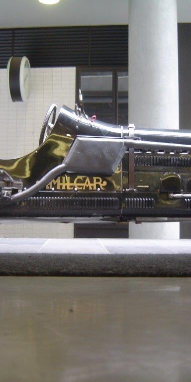 1926 Amilcar- sold in Australia