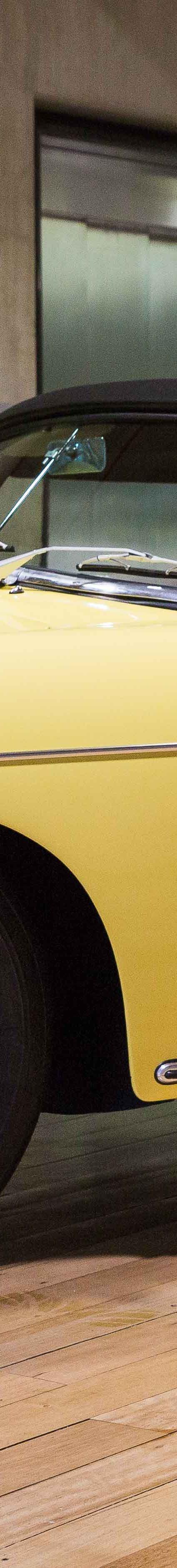 1960 Porsche 356 B- sold in Australia