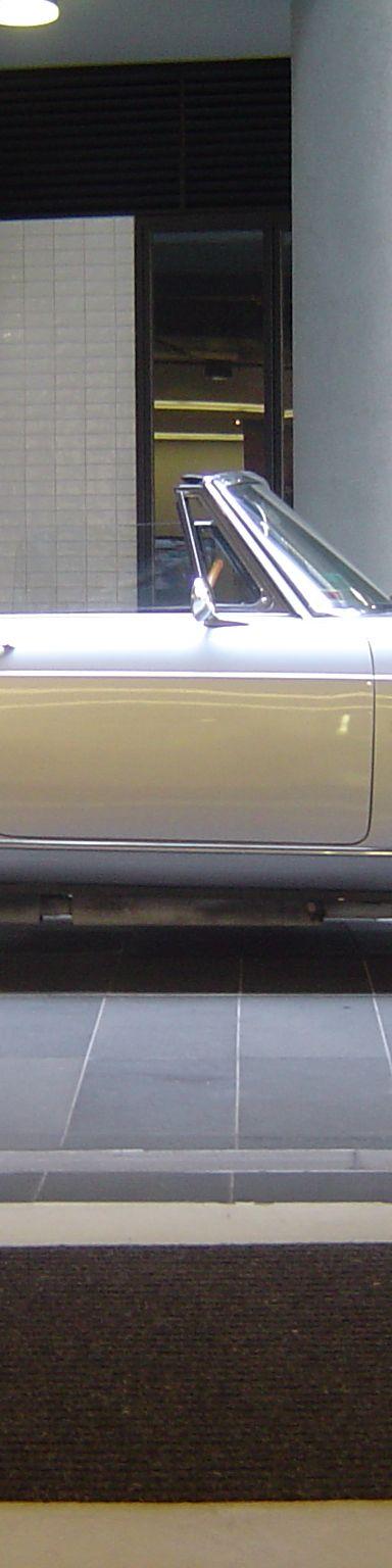 1967 Ferrari 275 GTS- sold in Australia