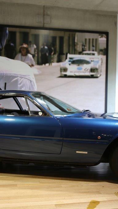 1969 Ferrari 365 GTB/4 Daytona- sold in Australia