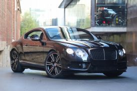 2014 Bentley Continental 3W GT V8 S Coupe 2dr Spts Auto 8sp 4x4 4.0TT [MY15]