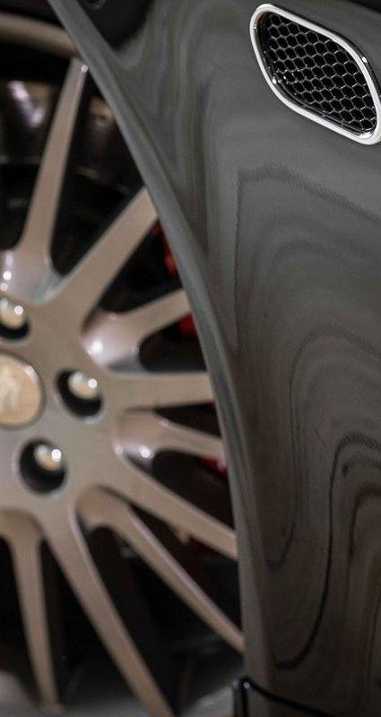 2009 Maserati Qporte GTS - prestige car for sale