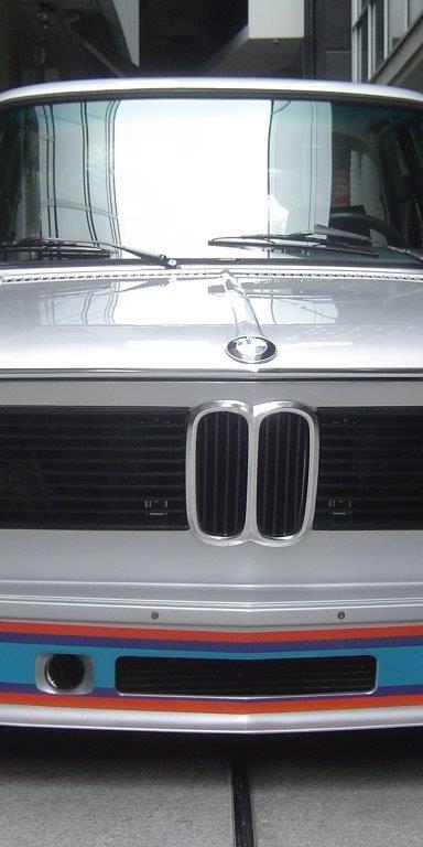 1974 BMW 2002 Turbo- sold in Australia