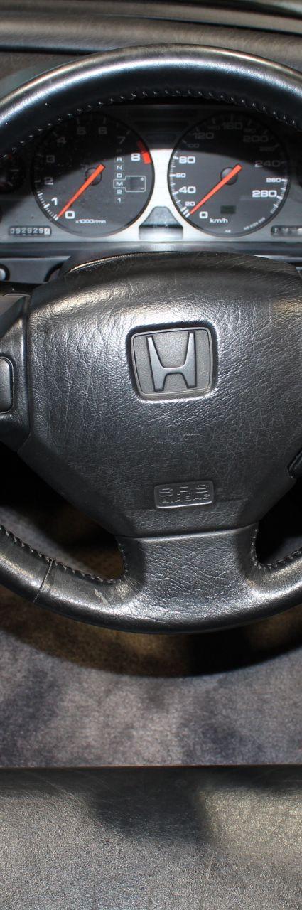 1995 Honda NSX- sold in Australia