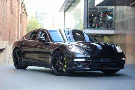 2017 Porsche Panamera 971 Turbo S E-Hybrid Sedan 4dr PDK 8sp AWD 4.0TT/100kW Hybrid [MY18]