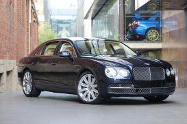 2013 Bentley Flying Spur 3W Sedan 4dr Spts Auto 8sp AWD 6.0TT [MY14]
