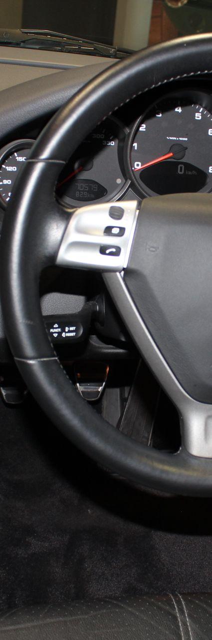 2005 PORSCHE 911 CARRERA 997- sold in Australia