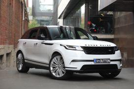 2018 Land Rover Range Rover Velar L560 D300 S Wagon 5dr Spts Auto 8sp AWD 3.0DTT [MY18]