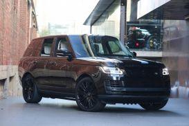 2018 Land Rover Range Rover L405 SDV8 Autobiography Wagon 5dr Spts Auto 8sp 4x4 4.4DTT [MY19]