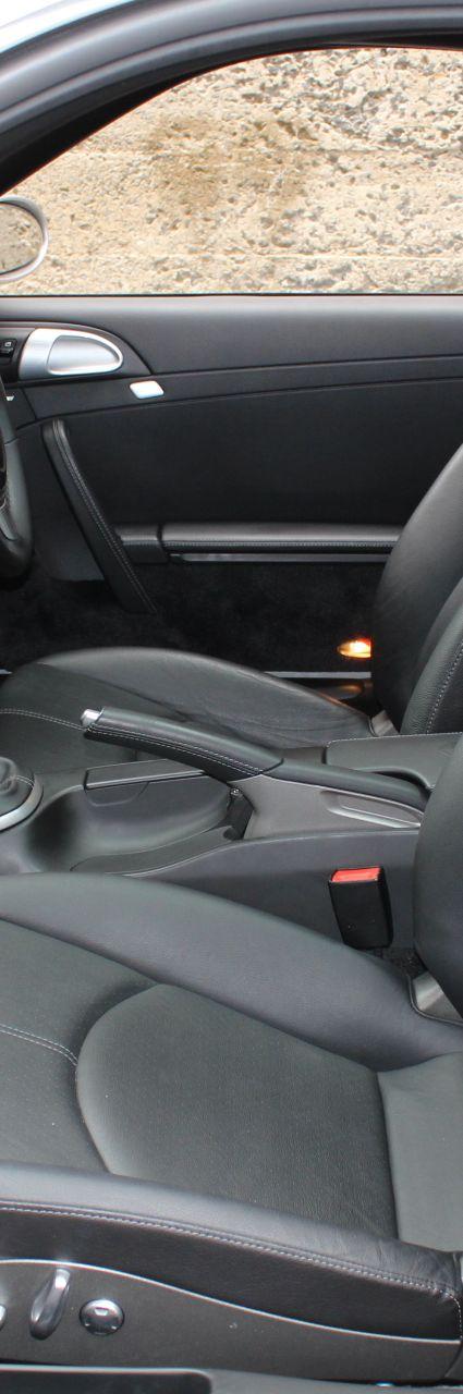 2008 PORSCHE 911 997 MY08- sold in Australia