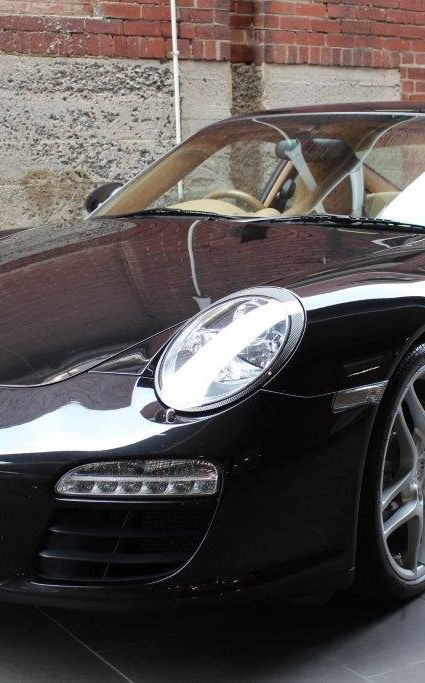 2008 PORSCHE 911 CARRERA S.II- sold in Australia