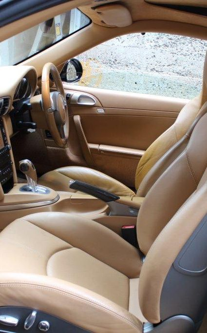 2008 PORSCHE 911 CARRERA S.II- sold in Australia
