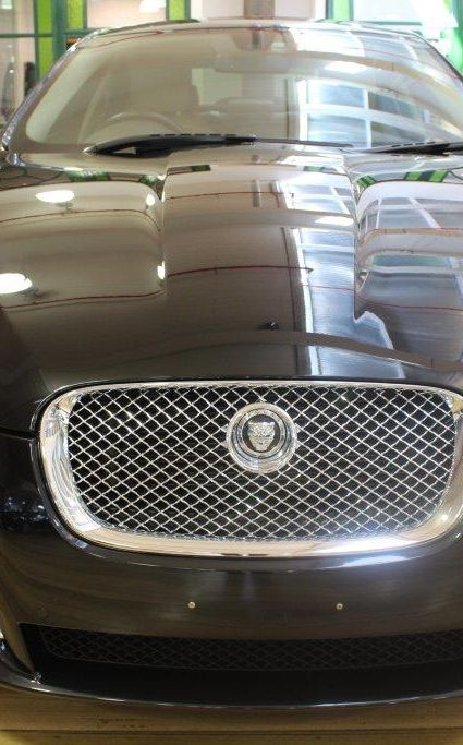 2009 Jaguar XF Luxury Sports- sold in Australia