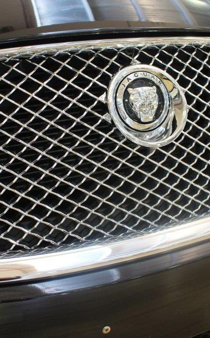 2009 Jaguar XF Luxury Sports- sold in Australia