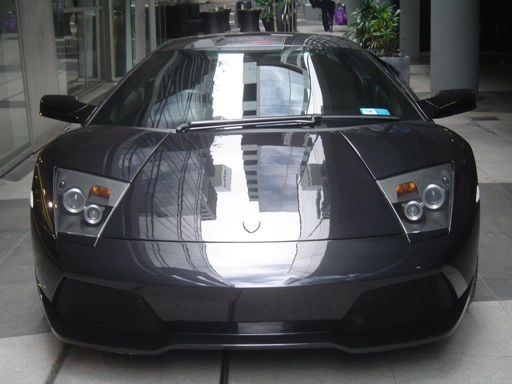 2009 Lamborgini Murcielago- sold in Australia