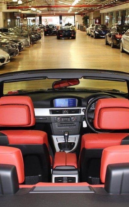 2010 BMW 320D E93- sold in Australia
