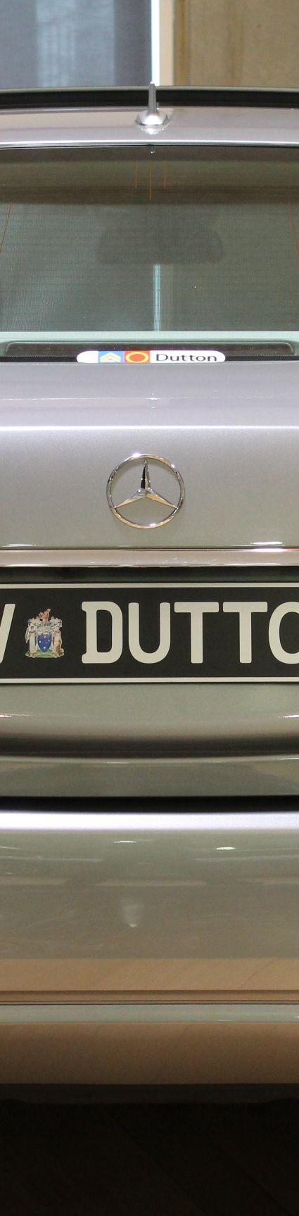 2010 MERCEDES S350 W221 - prestige car for sale in australia