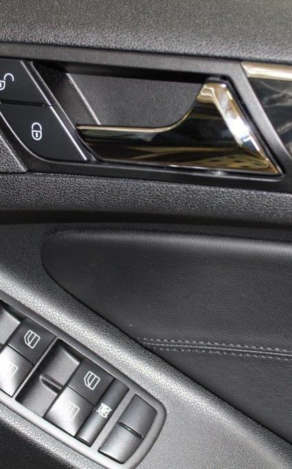 2010 Mercedes ML63 AMG- sold in Australia
