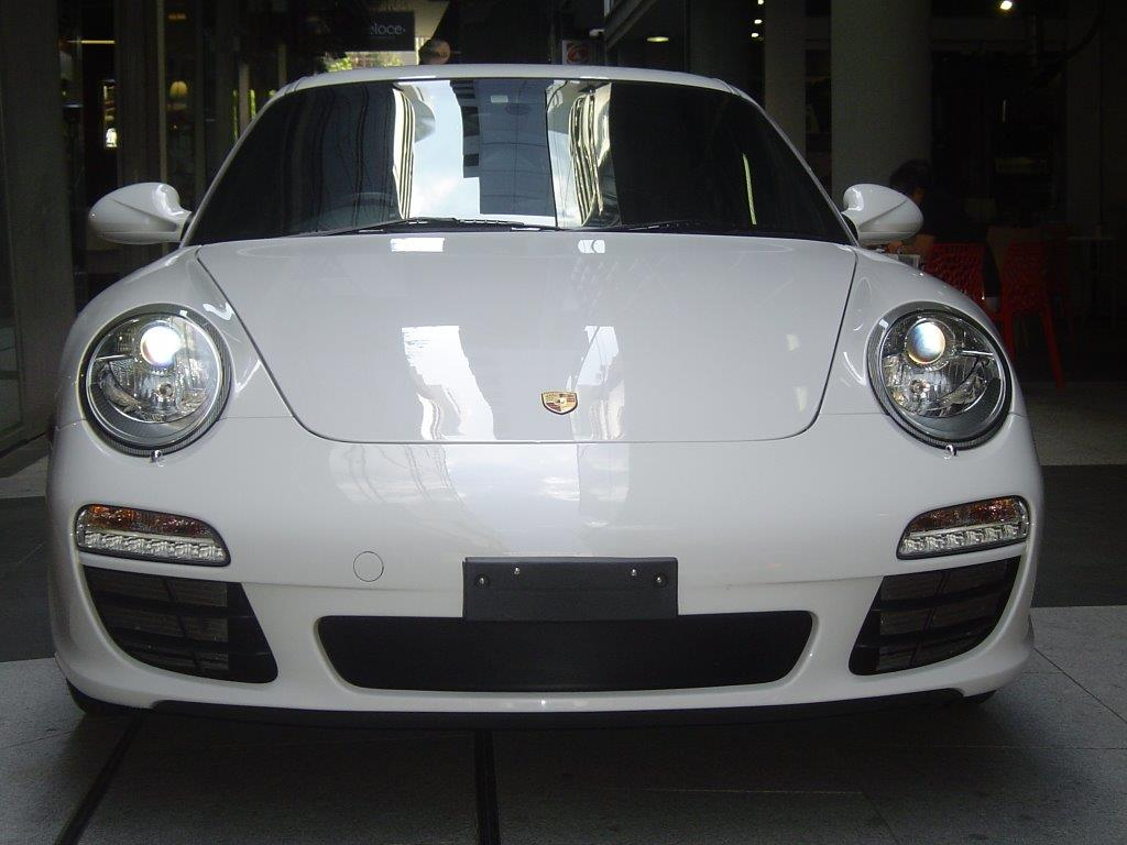 2010 Porsche  997 Carerra- sold in Australia
