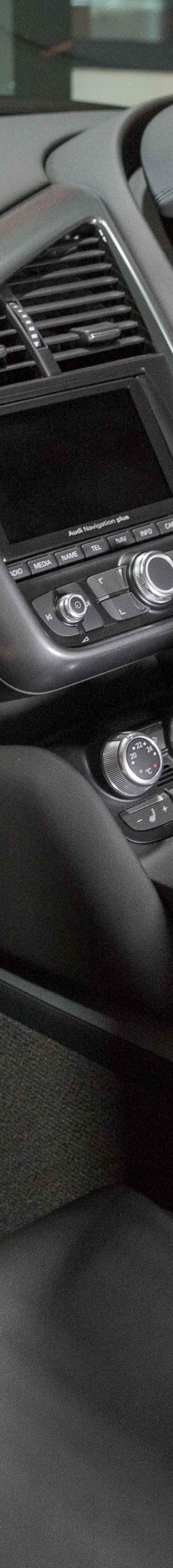 2011 Audi R8 MY11 Quattro- sold in Australia