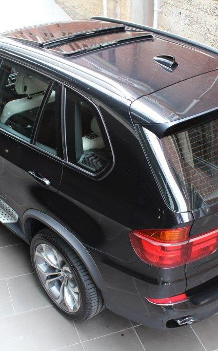 2012 BMW X5 E70 STEPTRONIC- sold in Australia