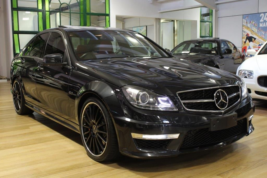 2012 mercedes c63 amg for 2012 mercedes benz c63 amg price