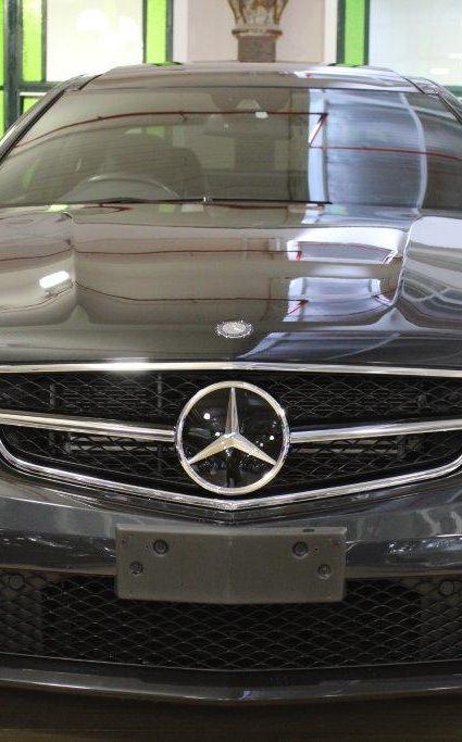 2012 Mercedes-Benz C63 AMG MY12 Speedshift- sold in Australia