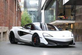 2019 McLaren 600LT P13 Coupe 2dr SSG 7sp 3.8TT [MY19]