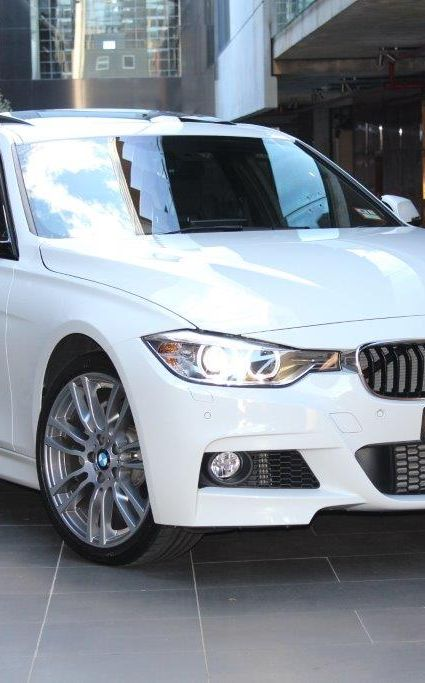 2013 BMW 335i M-Sport- sold in Australia