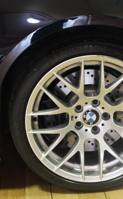 2013 BMW M3 Competition Pack- sold in Australia