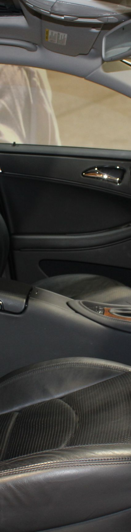 2006 Mercedes CLS63 AMG for sale in australia