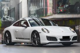 2018 Porsche 911 Carrera 991 T Coupe 2dr Man 7sp 3.0TT [MY19]