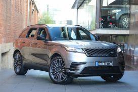 2018 Land Rover Range Rover Velar L560 P380 R-Dynamic HSE Wagon 5dr Spts Auto 8sp AWD 3.0SC [MY18]