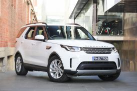 2020 Land Rover Discovery Series 5 SD4 HSE Wagon 5dr Spts Auto 8sp 4x4 2.0DTT [MY20]