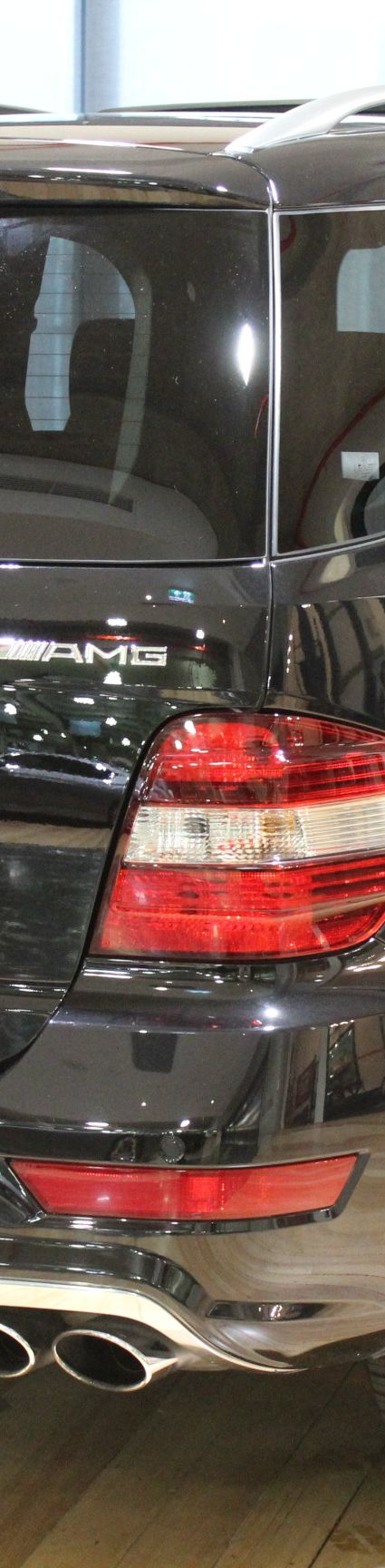 2008 MERCEDES ML63 AMG for sale in australia