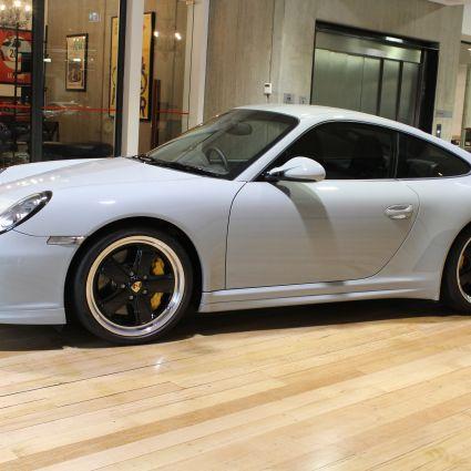 2010 Porsche 911997 Series 2 Sport Classic
