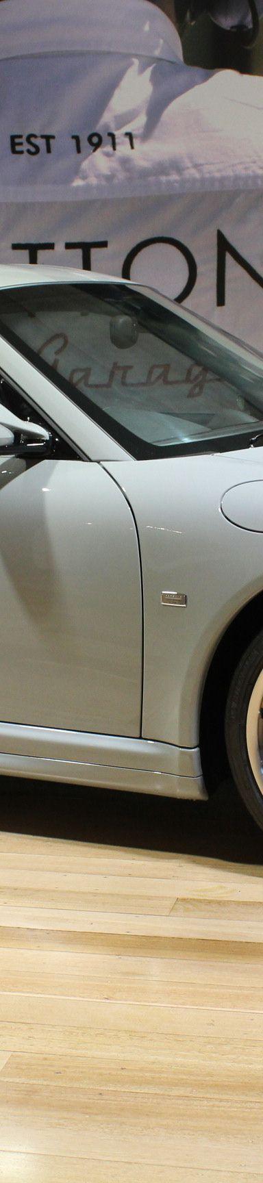 2010 Porsche 911/997 Series 2 Sport Classic for sale in Australia