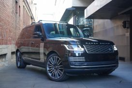 2018 Land Rover Range Rover L405 SDV8 Autobiography Wagon LWB 5dr Spts Auto 8sp 4x4 4.4DTT [MY19]