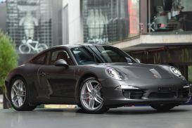 2012 Porsche 911 Carrera 991 S Coupe 2dr PDK 7sp 3.8i [Mar]